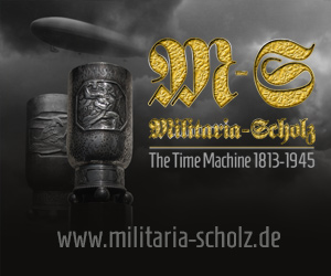 Militaria-Scholz - The Time Machine 1813-1945