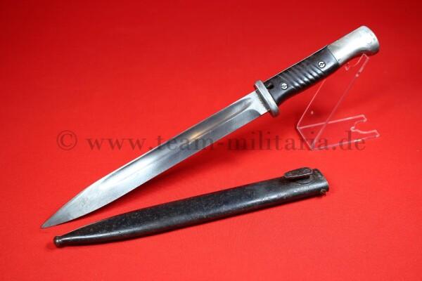 Bajonettseitengewehr K98 9990