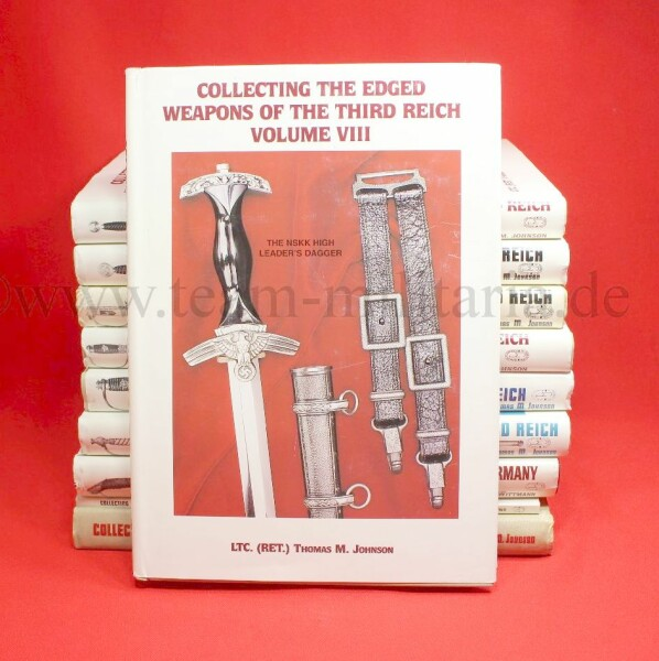Collecting the Edged Weapons of the Third Reich