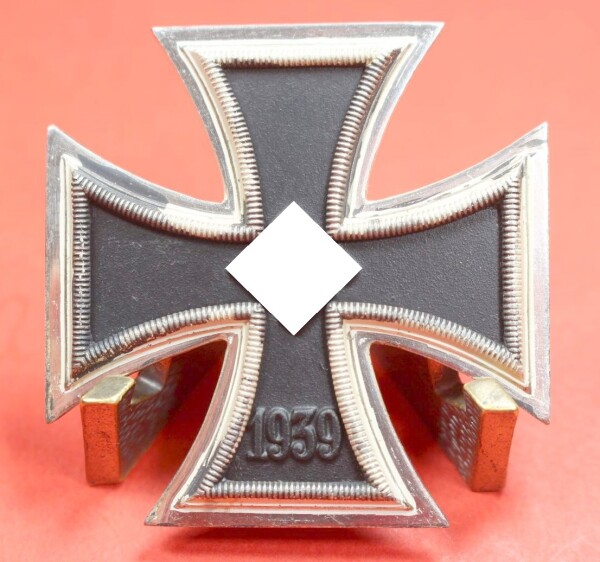 Eisernes Kreuz 1.Klasse 1939 - MINT CONDITION